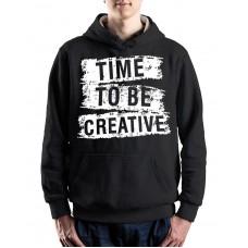 Байка Time to be creative