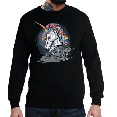 Свитшот Rock Unicorn