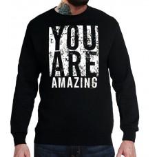 Свитшот You are Amazing