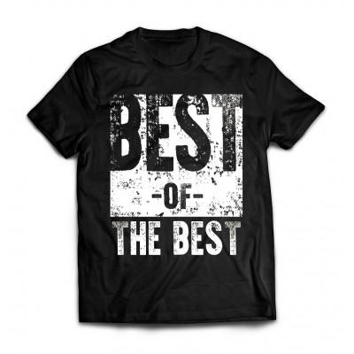 Футболка Best of the Best