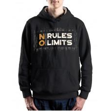 Байка No Rules No Limits