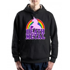 Байка Death Metal Unicorn v2