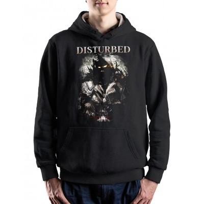 Байка Disturbed
