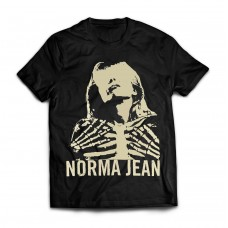Футболка Norma Jean Wrongdoers