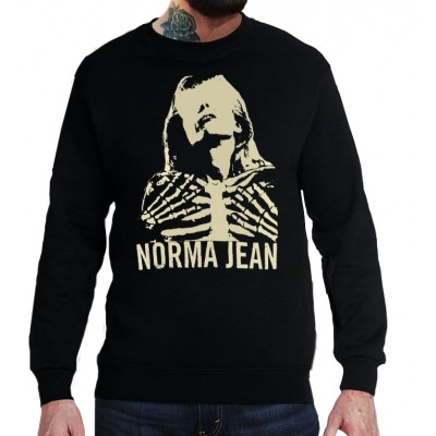 Свитшот Norma Jean Wrongdoers