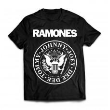 Футболка Ramones Presidential Seal