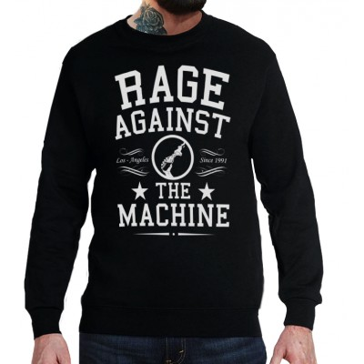 Свитшот Rage Against the Machine