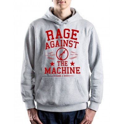 Байка Rage Against the Machine v2