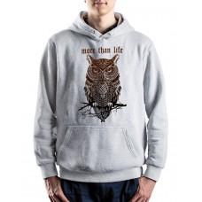 Байка More Than Life Owl