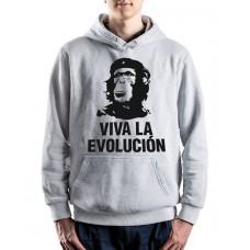 Байка Viva la evolucion