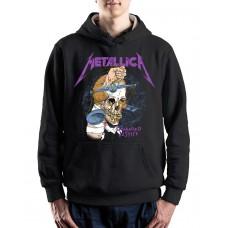 Байка Metallica Damaged Justice