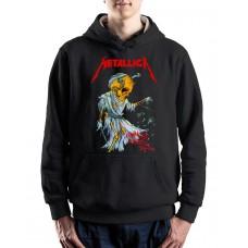 Байка Metallica Damaged Justice v2