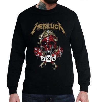 Свитшот Metallica XXX v2