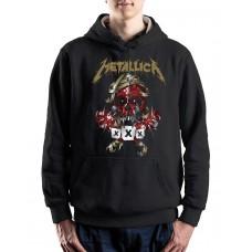 Байка Metallica XXX v2