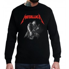 Свитшот Metallica Trujillo