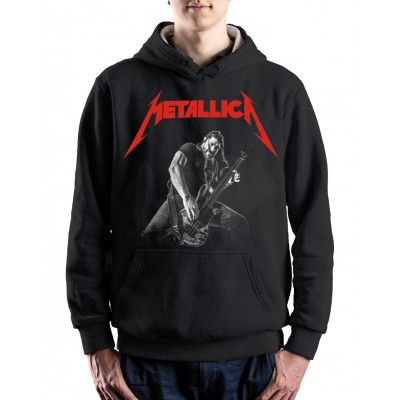 Байка Metallica Trujillo