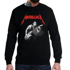 Свитшот Metallica Trujillo v2