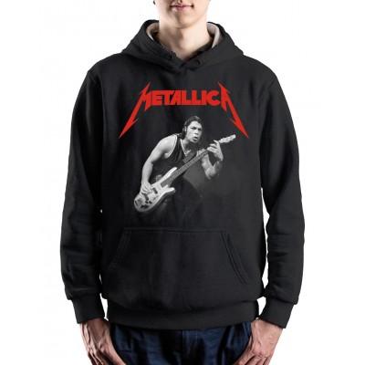 Байка Metallica Trujillo  v2