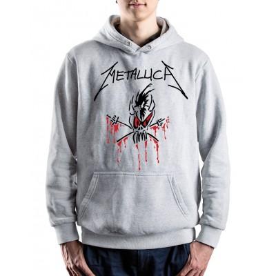 Байка Metallica Scary guy