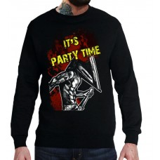 Свитшот Время вечеринки