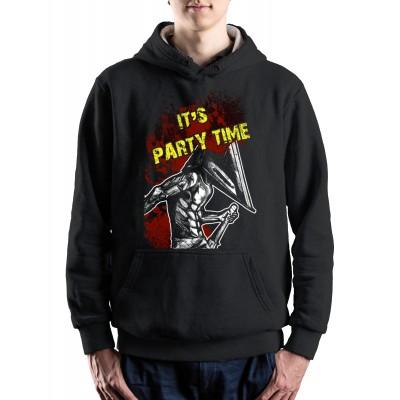 Байка Время вечеринки
