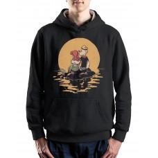Байка Моряк Попай и русалка